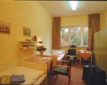 fach-klinik-room