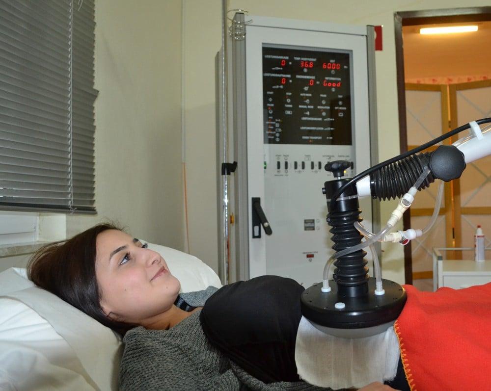 Cancer Treatment at Dr. Herzog's Special Hospital