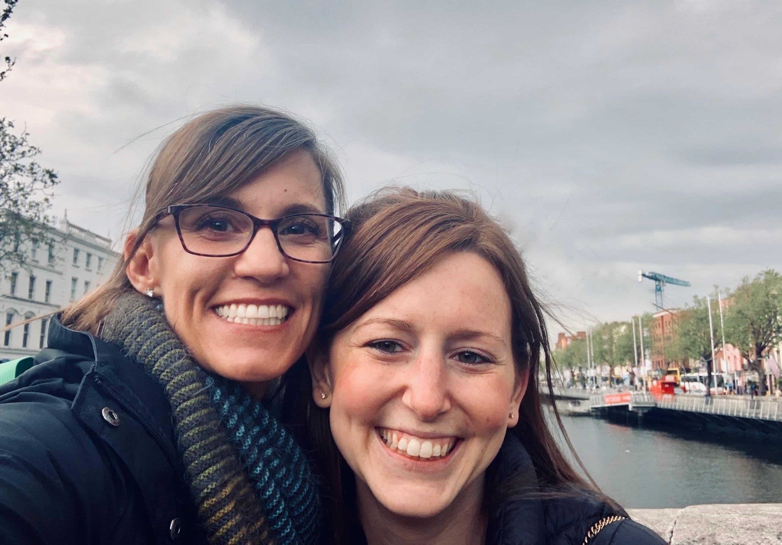 Michelle McKeon - Medical Travel Companion