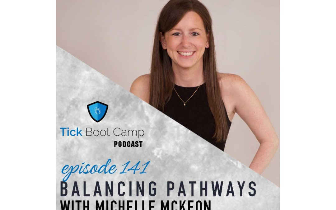 Tick Boot Camp Podcast Episode
