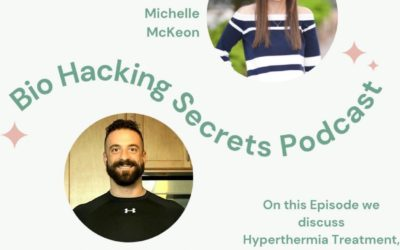 EP 217: Leading Lyme Treatments, Cell Membranes, and Mold with Michelle McKeon